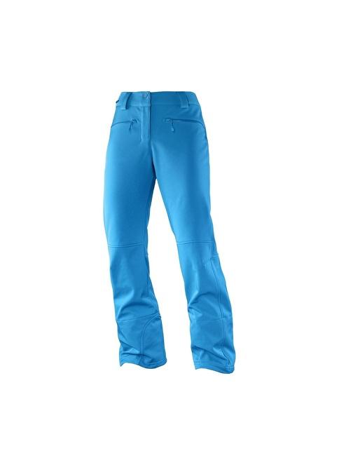 Salomon Kayak Pantolonu Mavi